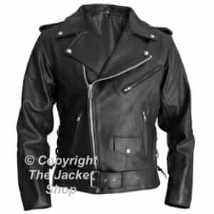 Arnold-Schwarzenegger-The-Terminator-Leather-Biker-Jacket