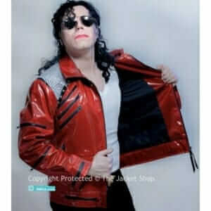 Michael-Jackson-BAD-Tour-Beat It-Jacket