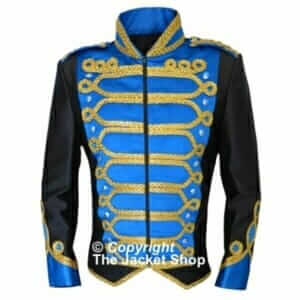 Parade Band Drummer Jacket