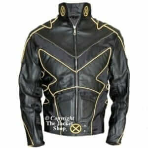 X-MEN-2-Wolverine-United-Leather-Biker-Jacket