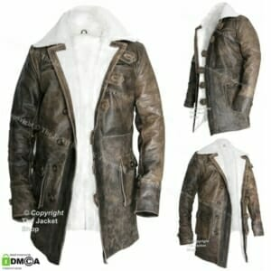 Buy Bane Dark Knight Rises Coat.