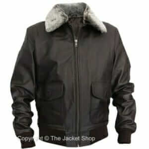 Top Gun Aviator Jacket
