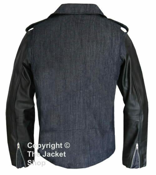 mens-leather-jackets/denim-jacket-back.jpg