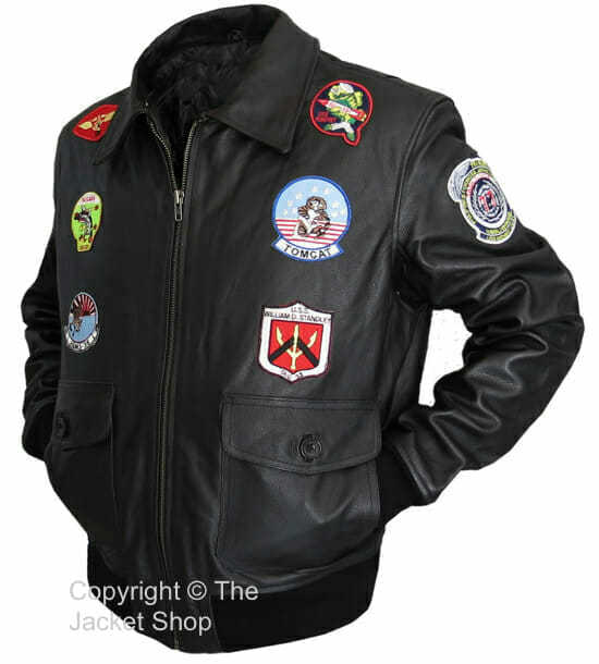 leather-flying-jacket/Fighter-Pilot-Aviator-jacket-with-badges.jpg