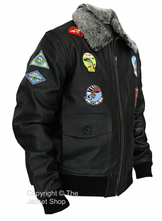 leather-flying-jacket/top-gun-flying-jacket-badges.jpg