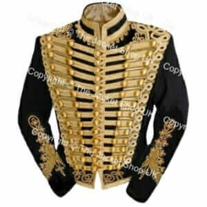 David Hemming Charge Of The Light Brigade Jacket