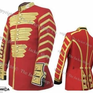 Buy Grenadier / Scots Guards Drum Major Tunic Jacket