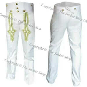 Historical Breeches, Pantaloons, Trousers Any Colour or Size