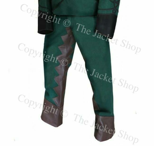 Richard Sharpe Military Pants Breeches Trousers