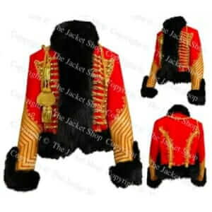 French Imperial Guard Pelisse, Circa 1809