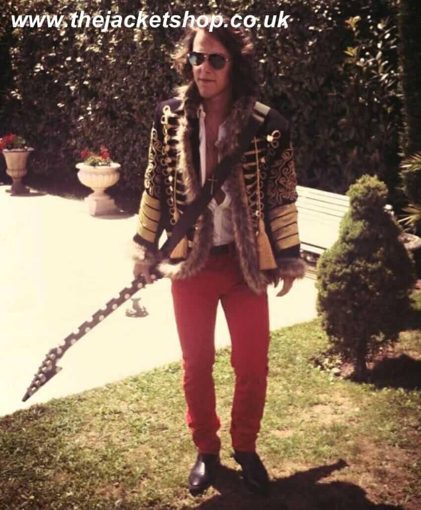 buy Hendrix Jacket