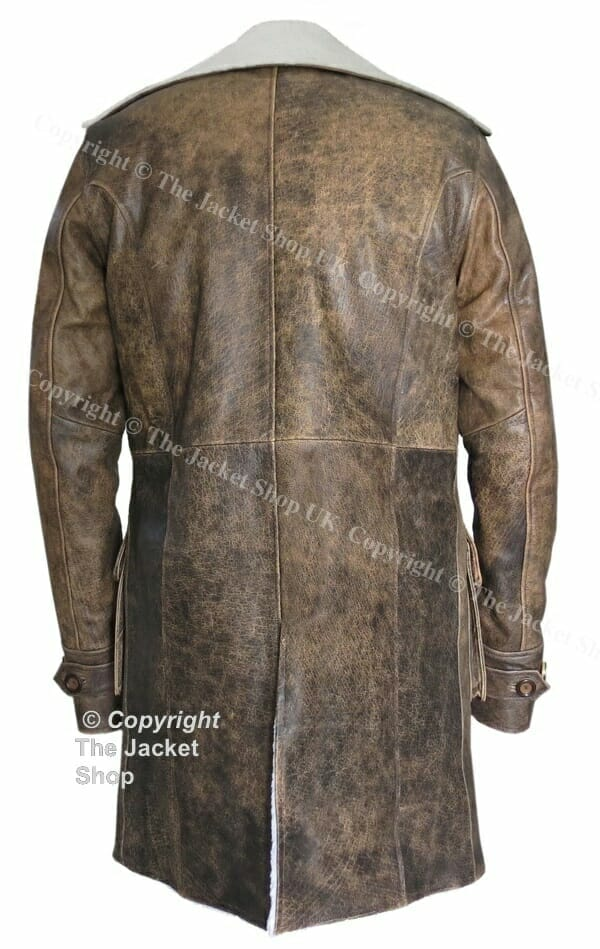 bespoke high quality leather jackets