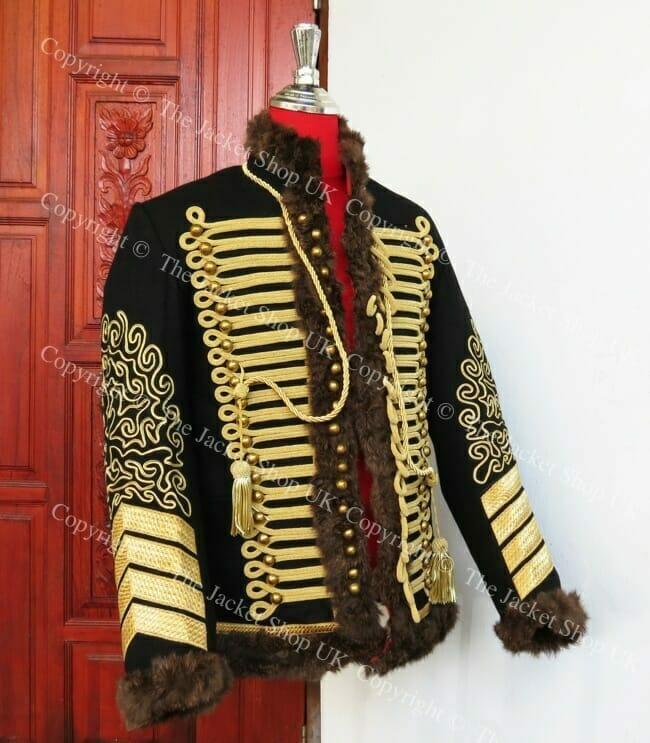 Buy Jimi Hendrix Jacket