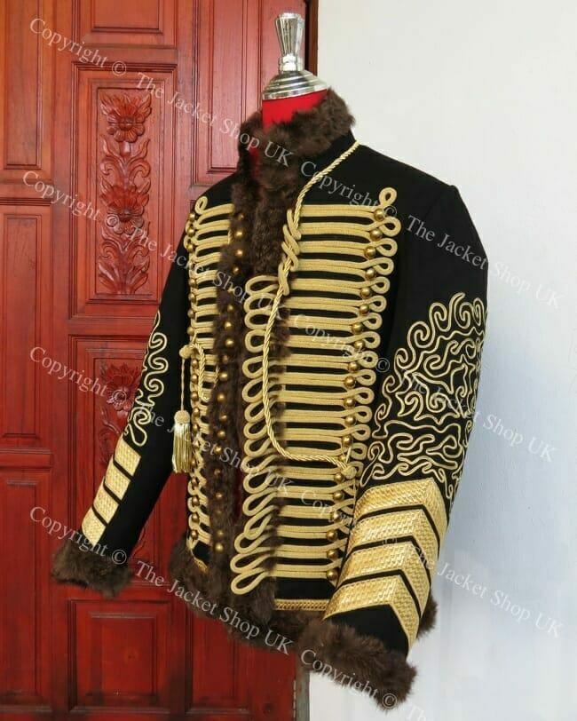 jimi hendrix clothing Jimi hendrix jacket