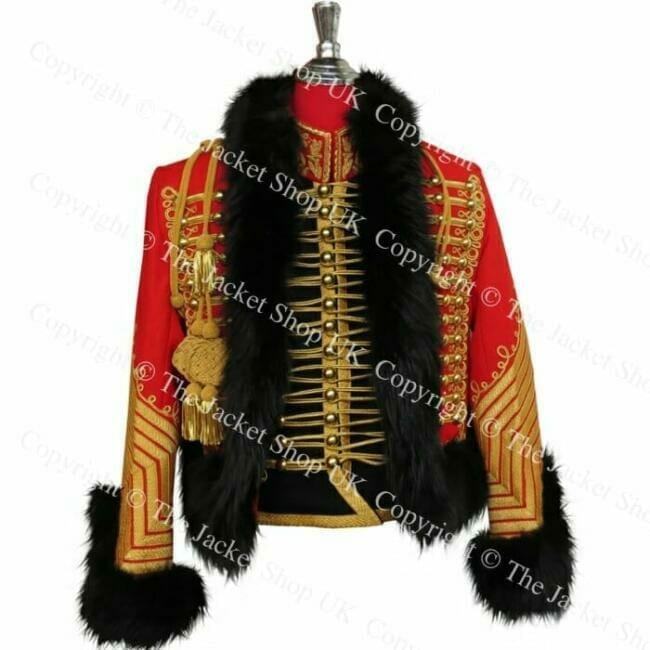 French-Imperial-Guard-Chasseur-U00e0-cheval-de-la-garde-dolman-tunic-pelisse/Dolman%20pelisse/French%20Imperial%20Guard%20Dolman%20and%20Pelisse.jpg