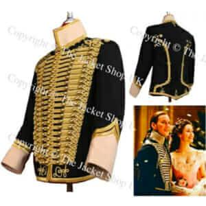 The Phantom of the Opera Tunic Dolman Jacket