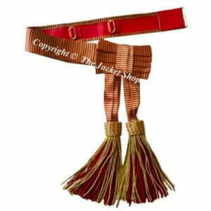 British Ceremonial Guards Sash / Belt