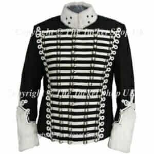 Prussian Secret Police Jacket