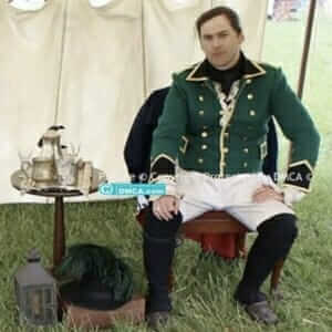 Reenactment Clothing and Historical Reproductions