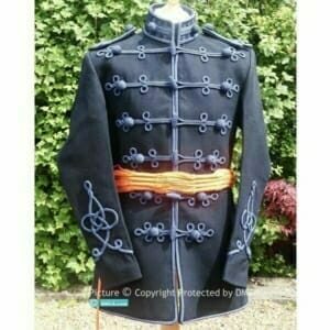 Dutch Cavalry Jacket