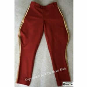 Uusimaa-Regiment-Finnish-Dragoon-Breeches-Trousers