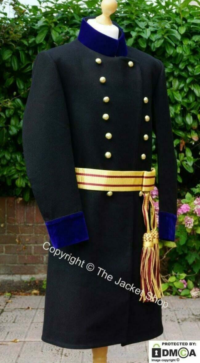 Prince Alberts Coat