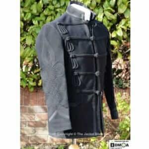 apanese-Ceremonial-Uniform-Jacket- Tunic