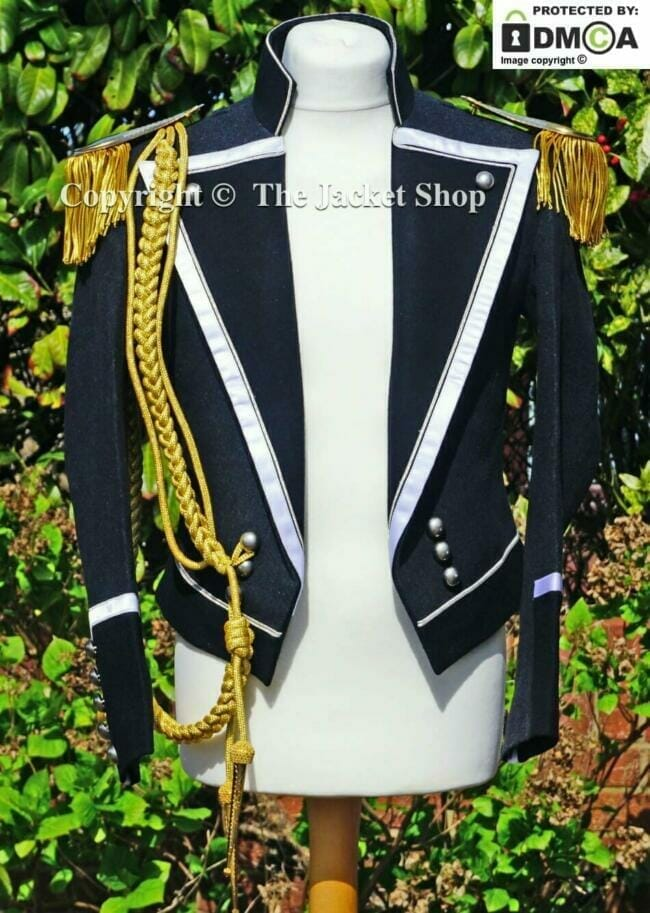 Freddie Mercury Queen Jacket