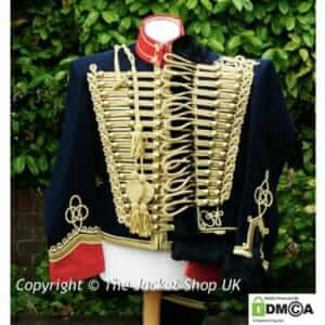 Hussars-Dolman-and-Pelisse
