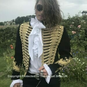 Adam Ant Clothing