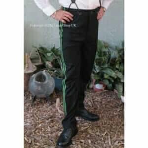 St Lazarus Trousers