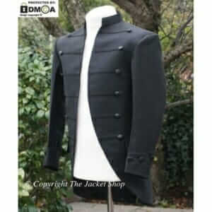 Scottish Ministers Tailcoat