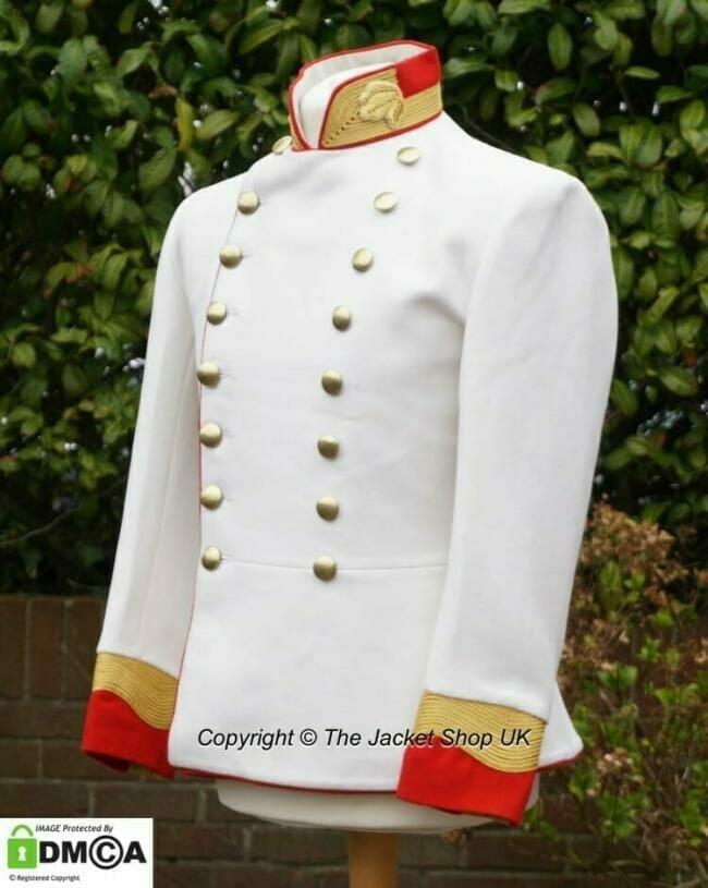 Buy Franz Joseph emperor Austria Jacket (1848–1916) Uniform