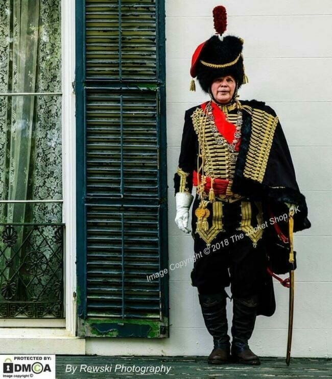 buy Hussars Uniform