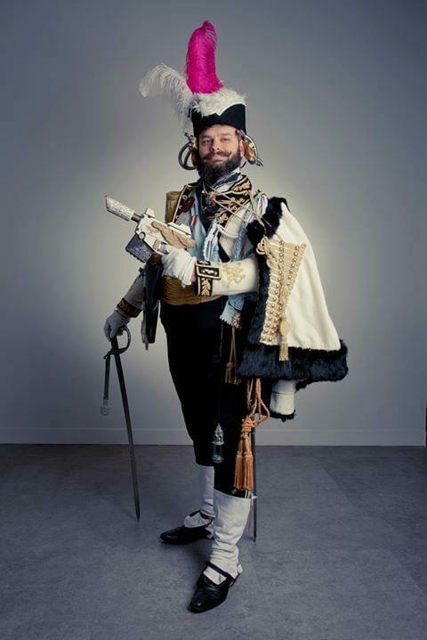 buy full hussars uniform.