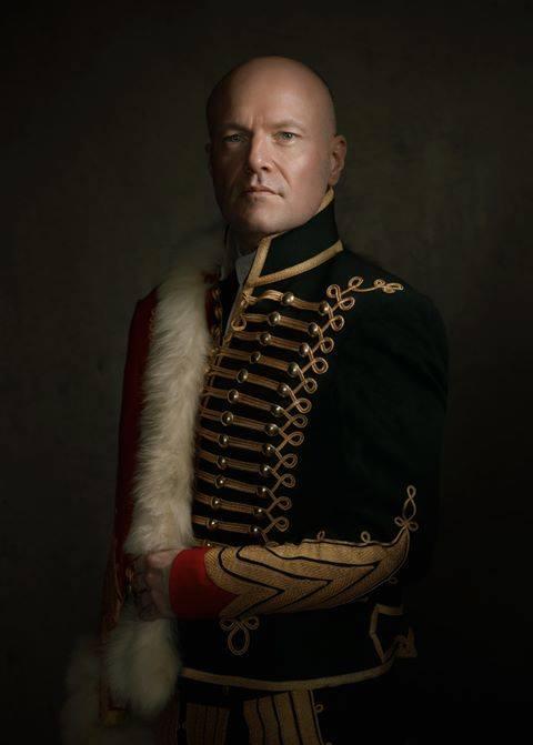 custom made military uniform