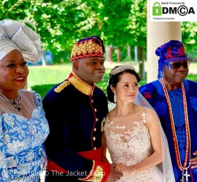 wedding ideas military uniform - Customer Gallery