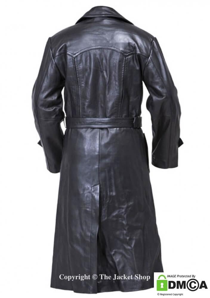 WW2 German Gestapo Jacket