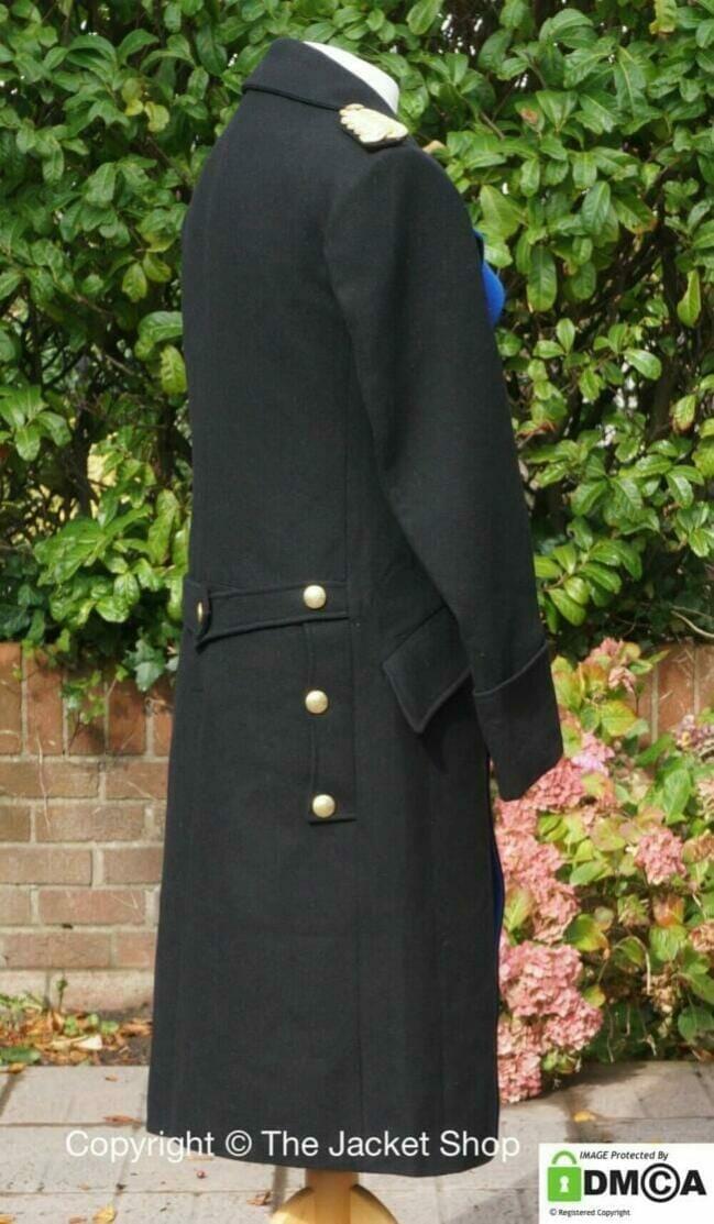 german world war 2 coat overcoat trench