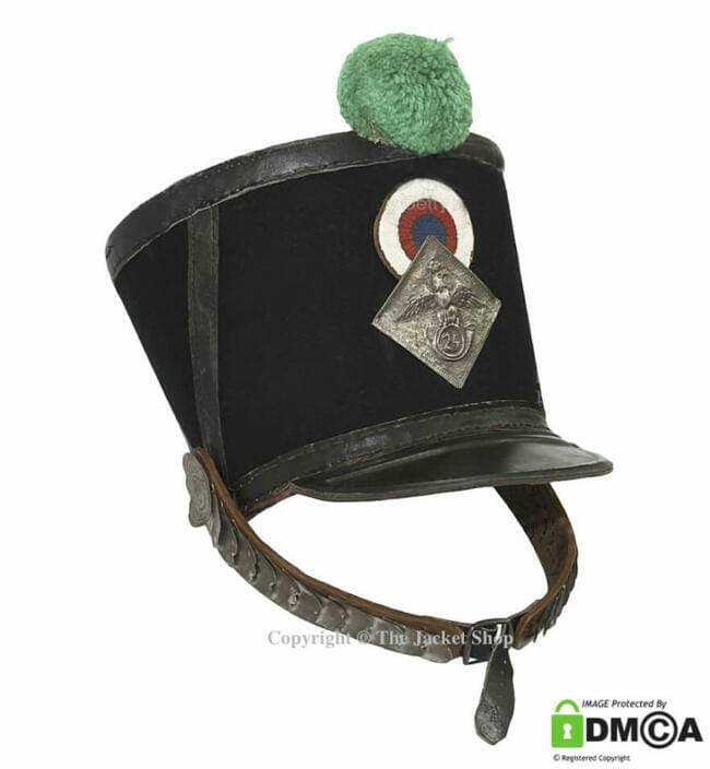 shako hat manufacturer