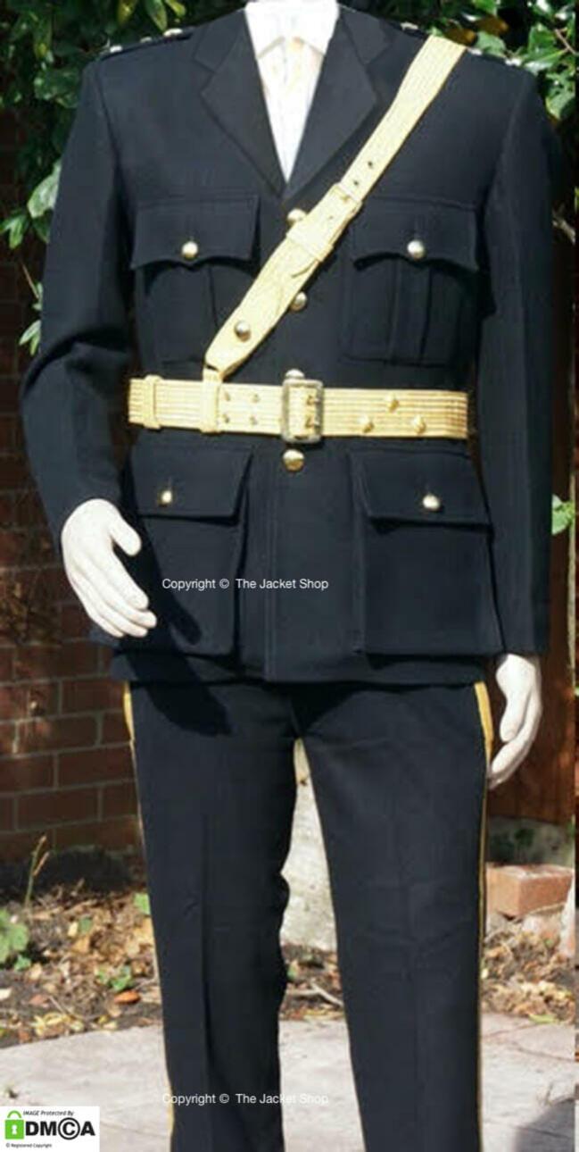 Michael Jackson Elizabeth Taylor 1986 Uniform American Music Awards Jacket.