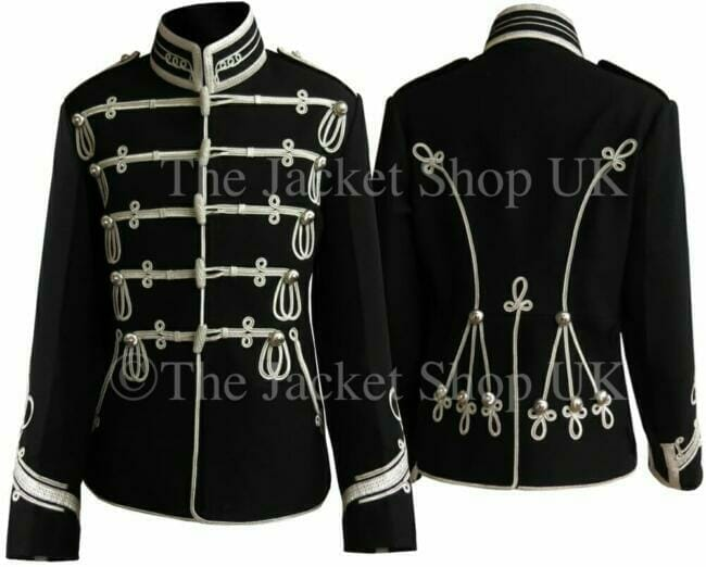 buy Prussian Deaths Head Hussar Uniform