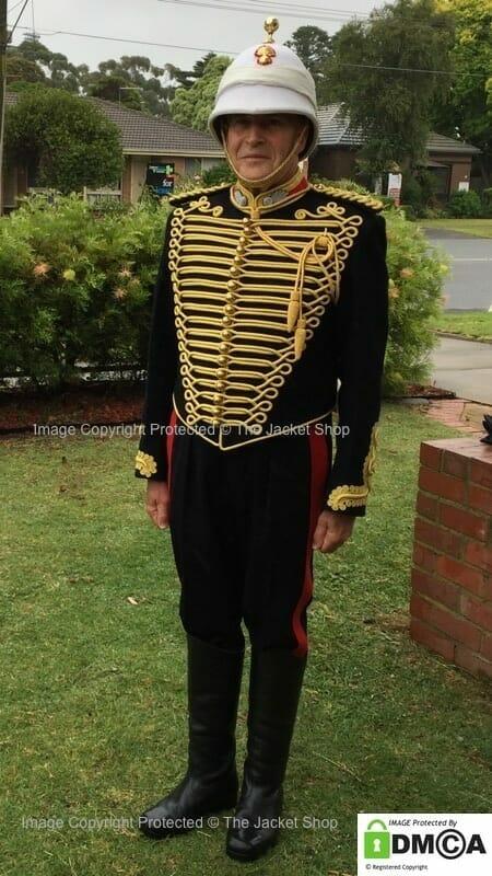 RHA Royal Horse Artillery Uniform jacket tunic